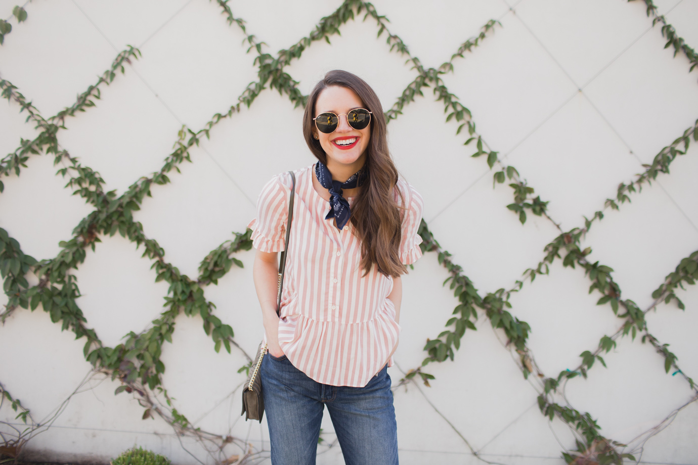 #39 Jess Keys of the Golden Girl Blog on Making Style Blogging a Business (Part 1)