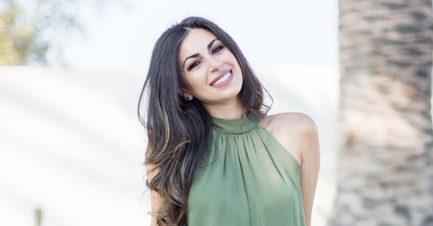 dr desiree yazdan beyond influential podcast brittany krystle
