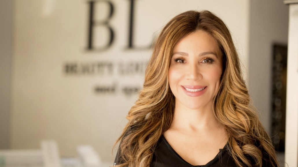 #70 Veronica & Dr. Kurt Tamaru of the Beauty Lounge Med Spa on Organic Influencer Marketing, Creating a Unique Brand Experience & the Evolving Business of Beauty