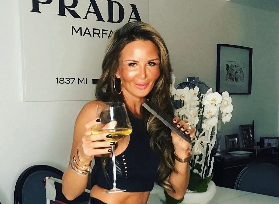 Ingrid De La Mare - Kenny