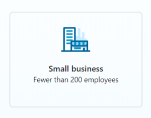 LinkedIn Small Business